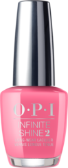 OPI California Dreaming collection nail polish infinite shine formula Malibu Pier Pressure