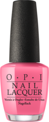 OPI California Dreaming Summer 2017 Collection pale pink nail polish Malibu Pier Pressure