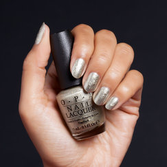 Venice Collection on OPI | Baroque... But Still Shopping Hand Swatch