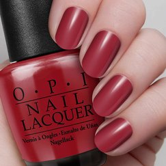 Romantically Involved Image, OPI gelcolor, GelColor, Gel Color, Nail Polish , Nail Lacquer