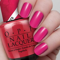 Magenta Muse Image, OPI gelcolor, GelColor, Gel Color, Nail Polish , Nail Lacquer, Color Paints, ColorPaints