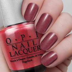 Designer Series Reflection Image, OPI gelcolor, GelColor, Gel Color, Nail Polish , Nail Lacquer