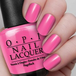 OPI That's Hot! Pink image, OPI gelcolor, GelColor, Gel Color, Nail Polish , Nail Lacquer