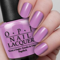 OPI A Grape Fit! image, OPI gelcolor, GelColor, Gel Color, Nail Polish , Nail Lacquer