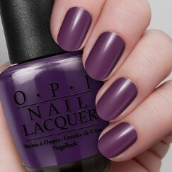A Grape Affair Image, OPI gelcolor, GelColor, Gel Color, Nail Polish , Nail Lacquer