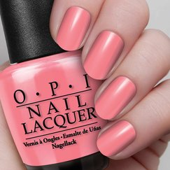 Sorry I'm Fizzy Today Image, OPI gelcolor, GelColor, Gel Color, Nail Polish , Nail Lacquer