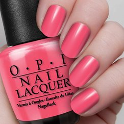 OPI Suzi's Hungary Again image, OPI gelcolor, GelColor, Gel Color, Nail Polish , Nail Lacquer