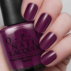 In the Cable Car-Pool Lane image, OPI gelcolor, GelColor, Gel Color, Nail Polish , Nail Lacquer