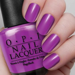 OPI Suzi and the 7 Dusseldorfs image, OPI gelcolor, GelColor, Gel Color, Nail Polish , Nail Lacquer