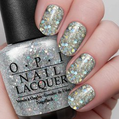 Desperately Seeking Sequins Image, OPI gelcolor, GelColor, Gel Color, Nail Polish , Nail Lacquer