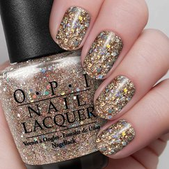 Rose of Light Image, OPI gelcolor, GelColor, Gel Color, Nail Polish , Nail Lacquer