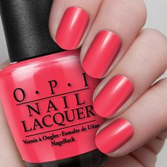 OPI Red My Fortune Cookie image, OPI gelcolor, GelColor, Gel Color, Nail Polish , Nail Lacquer