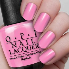 OPI Pedal Faster Suzi image, OPI gelcolor, GelColor, Gel Color, Nail Polish , Nail Lacquer