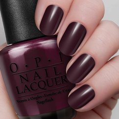 Midnight In Moscow image, OPI gelcolor, GelColor, Gel Color, Nail Polish , Nail Lacquer