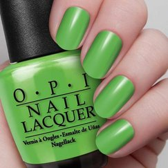 OPI Green-wich Village image, OPI gelcolor, GelColor, Gel Color, Nail Polish , Nail Lacquer