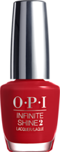 Unequivocally Crimson - Nail Lacquer - OPI