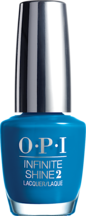 Wild Blue Yonder - Infinite Shine - OPI