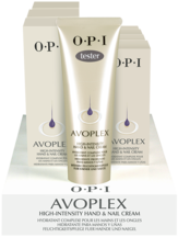 Avoplex High-Intensity Hand & Nail Cream Display