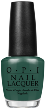 Stay Off the Lawn!! - Nail Lacquer - OPI