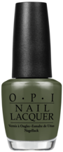 Suzi - The First Lady of Nails - Nail Lacquer - OPI