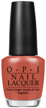 Yank My Doodle - Nail Lacquer - OPI