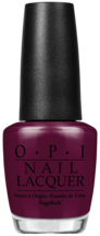 Kerry Blossom - Nail Lacquer - OPI