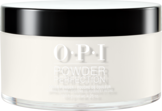 OPI Powder perfection dipping powder product in shade Funny Bunny