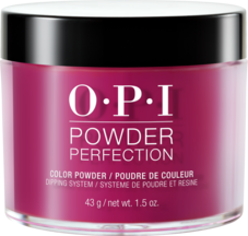 OPI Powder perfection dipping powder product in shade Spare Me a French Quarter?
