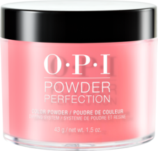 OPI Powder perfection dipping powder product in shade Got Myself Into A Jam-Balaya