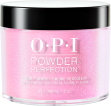 OPI Powder perfection dipping powder product in shade Princesses Rule!