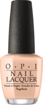 OPI California Dreaming collection nude nail polish Feeling Frisco