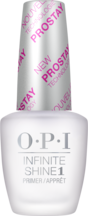 OPI, Infinite Shine, Prostay, Primer, base coat