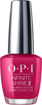 OPI California Dreaming collection raspberry wine nail polish infinite shine formula This is Not My Whine Country