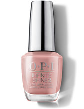 Barefoot in Barcelona - Infinite Shine - OPI