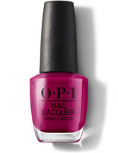 Spare Me a French Quarter? - Nail Lacquer - OPI