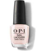 Stop It I'm Blushing! - Nail Lacquer - OPI