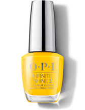 Sun, Sea, and Sand in My Pants - Infinite Shine - OPI