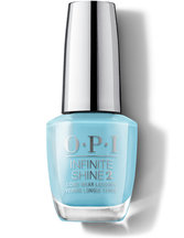 To Infinity & Blue-Yond - Infinite Shine - OPI