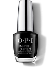 We're In The Black - Infinite Shine - OPI