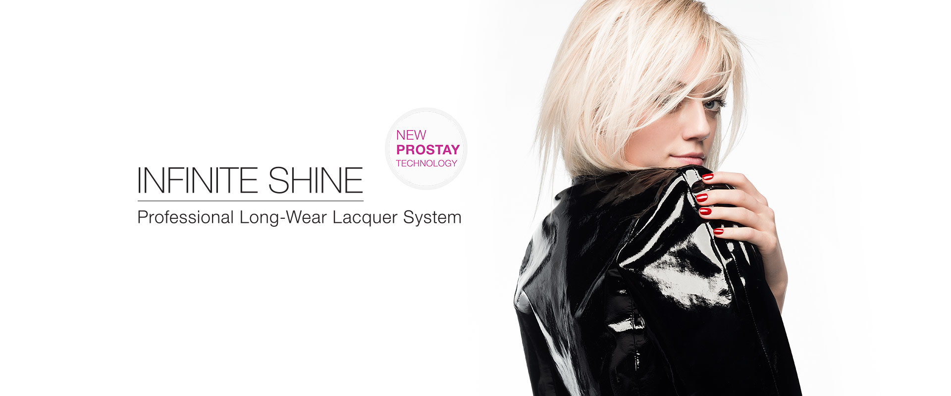 Infinite Shine ProStay - Collection - OPI