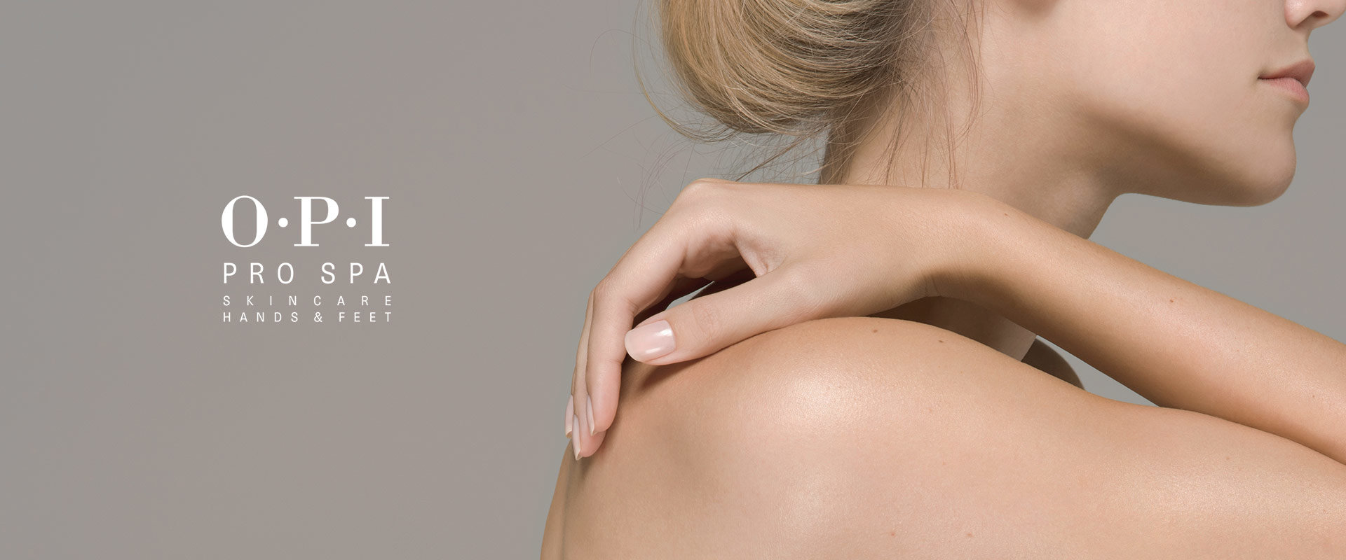 ProSpa Collections Banner Image