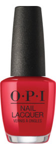 "OPI LOVE OPI XOXO nail lacquer bottle Adam said ""It's New Year's, Eve"""