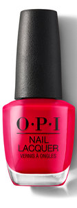 Dutch Tulips - Nail Lacquer - OPI