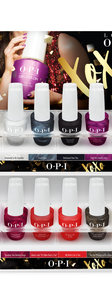 OPI LOVE OPI XOXO GelColor Nail polish 24 piece Acrylic Store Display