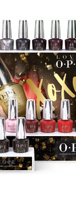 OPI LOVE OPI XOXO Collection Infinite Shine long-wear nail lacquer Edition-A Display