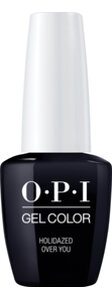 OPI LOVE OPI XOXO Collection GelColor nail lacquer 15 mL bottle Holidazed Over You