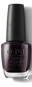 OPI Nail Lacquer bottle My Private Jet