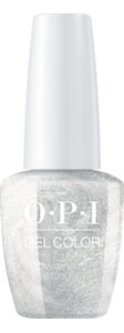 OPI LOVE OPI XOXO Collection GelColor nail lacquer 15 mL bottle Ornament to Be Together