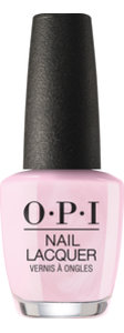OPI LOVE OPI XOXO nail lacquer bottle The Color That Keeps On Giving