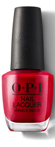The Thrill of Brazil - Nail Lacquer - OPI